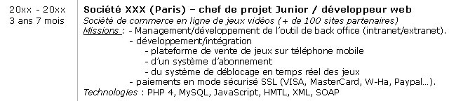 cv-exemple-experience-profesionnelle
