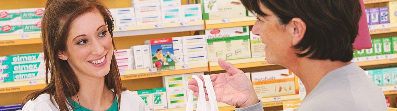 le m u00e9tier de pr u00e9parateur en pharmacie