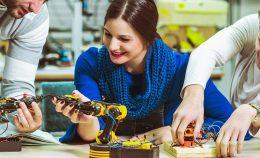 intégrer une école d'ingénieurs