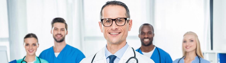 médecin coordonnateur